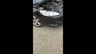 Remplacement courroie distribution sur 407 coupé V6 HDI