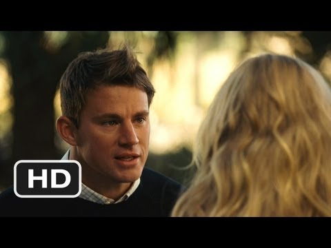 Dear John #5 Movie CLIP - Tell Me What You Want (2010) HD