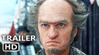A SERIES OF UNFORTUNATE EVENTS Season 3 Trailer # 2 (2019) Netflix Series HD