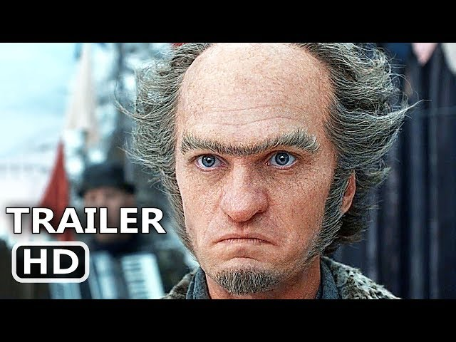 A SERIES OF UNFORTUNATE EVENTS Season 3 Trailer # 2 (2019) Netflix Series HD