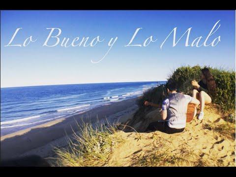 Duquende - Lo Bueno y Lo Malo (Flamenco Boston Cover)