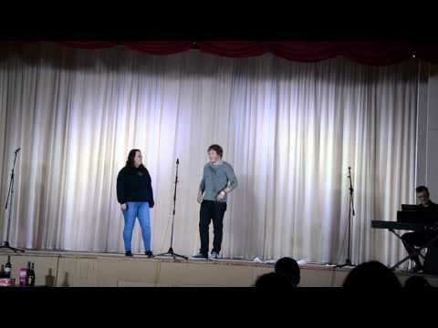 South Tipperary Macra's Capers show 2015 (Part 2)