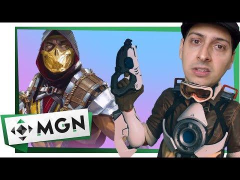 """I'm Already Tracer"" - Aprendendo a jogar | Overwatch Live thumbnail"
