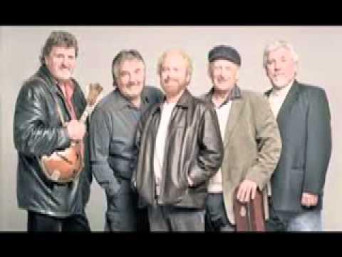 The Irish Rovers - The Belle of Belfast City