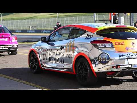 APCS - Round 3 - Sydney Motor Sport Park - Saturday