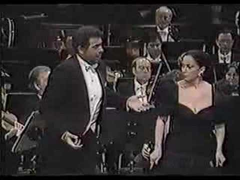 Teresa BERGANZA & Placido Domingo - Finale From Carmen