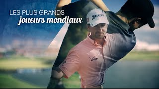 Open de France : La plus grande scène du golf