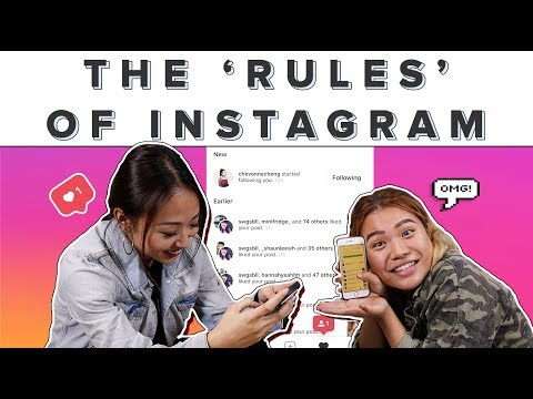 Does Your Instagram Following Matter? | ZULA ChickChats: EP48