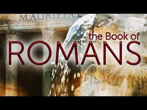 Romans Lesson 1: Introduction To Romans