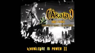 Akala - Urge to Kill - (Audio Only)