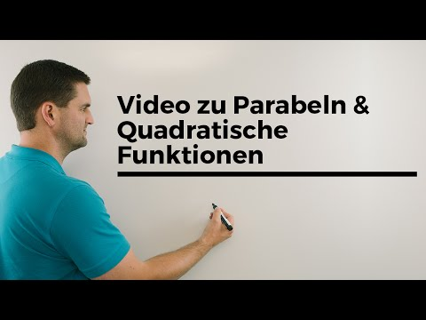 Rationale, gebrochenrationale Funktionen, Grundlagen | Mathe by Daniel Jung from YouTube · Duration:  5 minutes 25 seconds