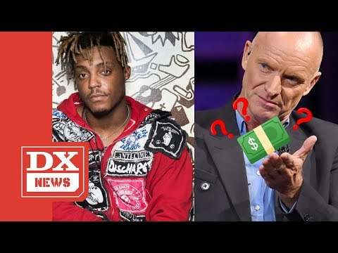 Juice WRLD Responds To Sting's Potential Lawsuit Over