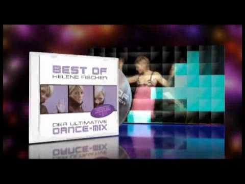Helene Fischer - Best Of Helene Fischer - Der Ultimative Dance Mix