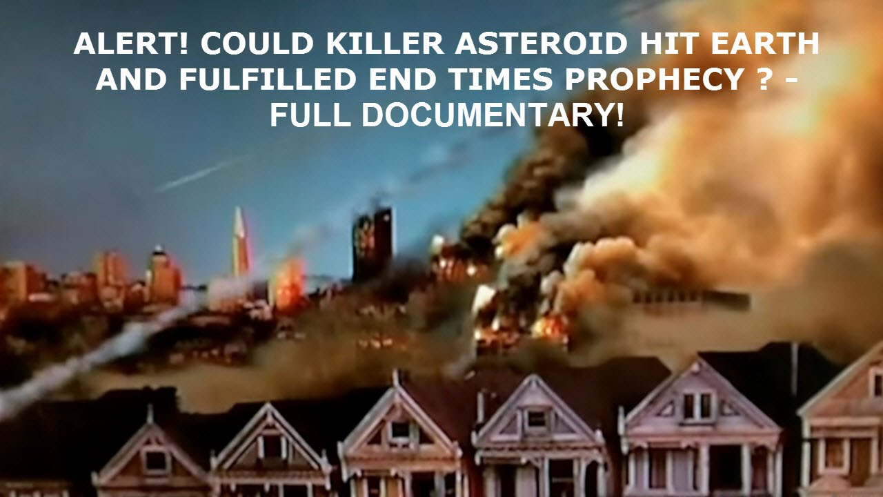 largest asteroid to hit earth in recent times - photo #33