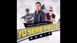 Rony Bianco ft: Flex (Nigga) y Gran Chester - Yo sere feliz remix - @IrrealProductio