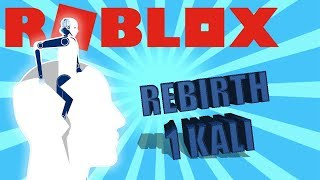 Rebirth 1x Dapet Apa Saja? - Hunting Simulator 2 (Roblox Indonesia)