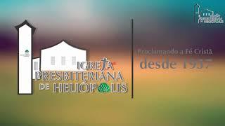 Live IPH 28/10/2020 - Culto de oração e doutrina