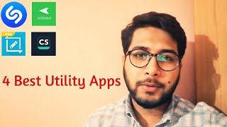 Android 4 Best Utility Mobile Apps | Not Paid Promotion | Urdu/Hindi