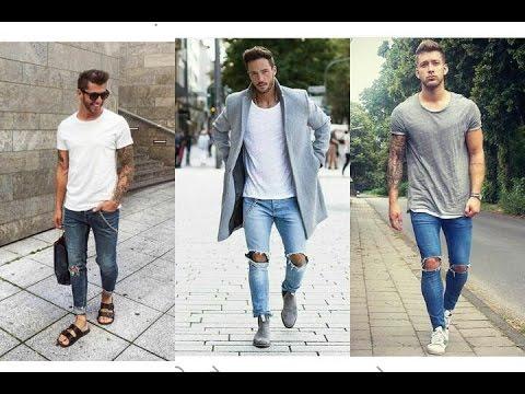 Ropa de moda para hombres  d86334db79f8
