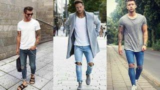 Video Ropa de moda para hombres | street style | outfits | Primavera Verano 2017 download MP3, 3GP, MP4, WEBM, AVI, FLV September 2017