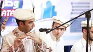 Gilgit Batlistan Musical Night Dubai - Jabir Khan Shina New Song 2017