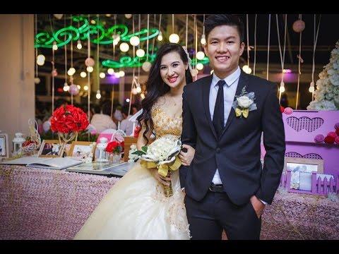 Phóng sự cưới | Ngọc Huy & Quỳnh Như (24.05.2015)