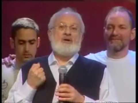 """Eng: Rav Michael Laitman - Opening Speech at  the Zohar Convention 2010 & """"One Heart"""" Song"""