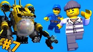 Игра Lego City - My City обзор и прохождение на русском языке. Играем на Айфоне(7: Игра Lego City - My City обзор и прохождение на русском языке. Играем на Айфоне Сегодня продолжаем играть в Лего..., 2015-07-20T14:52:08.000Z)