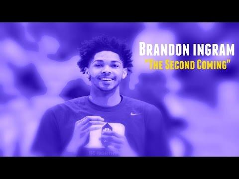 Brandon Ingram  The Second Coming