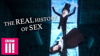How Old Is Porn? | Real History Of Sex