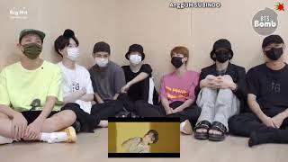 [SUBINDO] BTS (방탄소년단) reaction MV DYNAMITE B-side