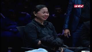 Roy Nangis Di Studio! | Menembus Mata Batin (Gang Of Ghosts) | ANTV Eps 264 24 Mei 2019 Part 4