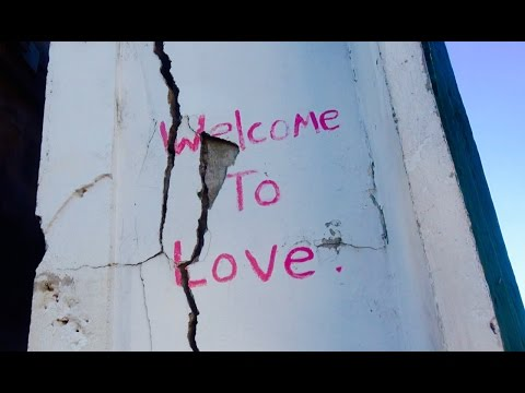 SSL 127 ~ Welcome to LOVE!  ~ Filmed in Hillsborough, Carriacou, CARIBBEAN!