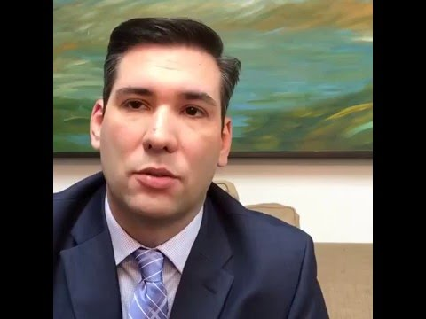 Carlos Colombo Discusses Immigration on Facebook Live | Un Nuevo Día