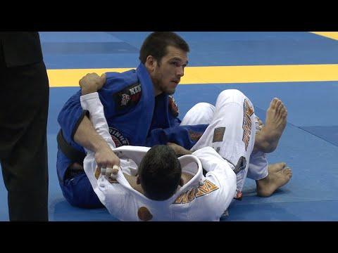 "Michael Langhi VS Jonathan ""JT"" Torres / Pan Championship 2013"