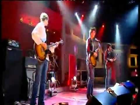 The Libertines - Can't Stand Me Now and Don't Look Back Into The Sun ( Jonathan Ross ).mp4