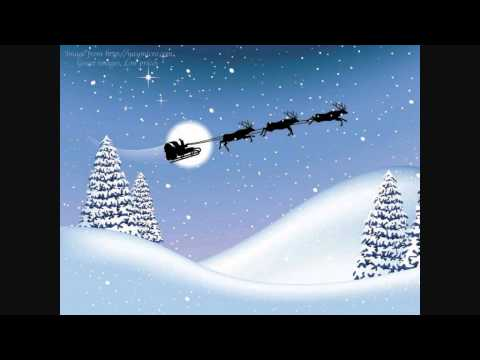 Little Saint Nick - Beach Boys