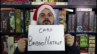Video a Babbo Natale ● Auguri!! ● VaiPasso