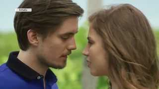 Usodno vino - nova slovenska serija na POP TV
