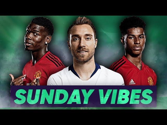 The Players Who NEED To Leave Their Club Are…    #SundayVibes