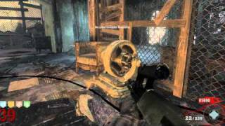Black Ops Zombies: All Guns Pack-A-Punched In Game - Kino Der Toten | Part 18 By Syndicate