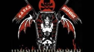 """Countess Of Blood"" - Blüdwülf"