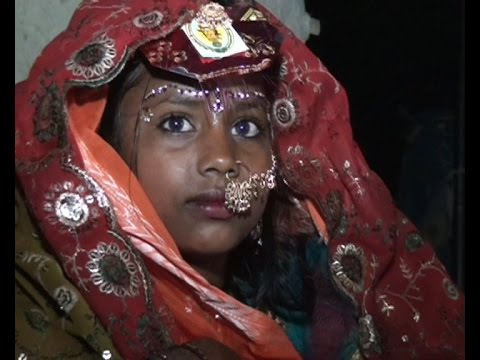 Child Marriage in Nepal