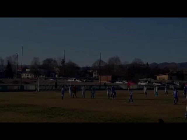 YouSofia: футбол - Левски (Чепинци) - Спартак 1933 (Подгумер) 3:3