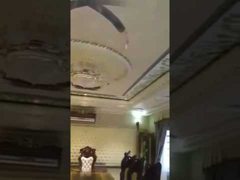 Residence of Cameroon former Director General of Budget in Yaounde-Cameroon. Must watch