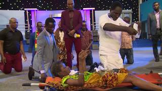 PROPHET JEREMIAH RETURNS GLORY TO GOD: NANAWE SONG