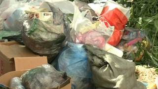 С января 2016 года платить за вывоз мусора ярославцы будут по-новому(С января будущего года платить за вывоз мусора ярославцы будут по-новому. Согласно изменениям, внесенным..., 2015-07-23T12:20:18.000Z)