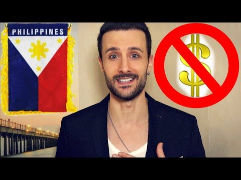 Why FILIPINOS Don't Get RICH