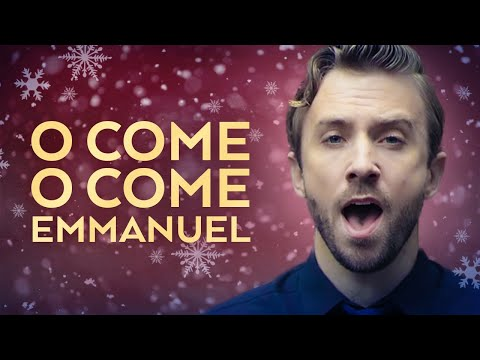 Peter Hollens - O come, O come, Emmanuel