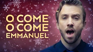 O come O come Emmanuel Peter Hollens
